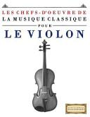 Violin Easy Instrumental Play-Along: Disney. Partitions Pour Violon par Easy Masterworks