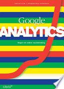 Google Analytics - bogen om online resultatmåling