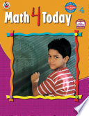 Math 4 Today  Grade 4