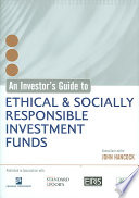 An Investor S Guide To Ethical Socially Responsible Investment Funds