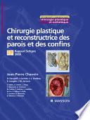 illustration Chirurgie plastique et reconstructrice des parois et des confins