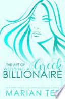 Damen Mairi The Art Of Wedding A Greek Billionaire