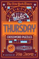 The New York Times Greatest Hits of Thursday Crossword Puzzles