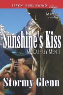Sunshine's Kiss