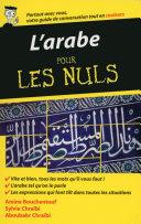 L arabe   Guide de conversation pour les Nuls  2  me   dition