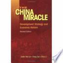 The China Miracle