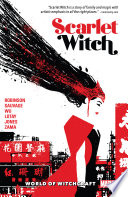 Scarlet Witch Vol  2