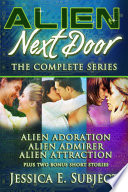Alien Next Door  The Complete Series