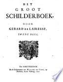 Het Groot Schilderboek