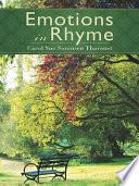 Emotions in Rhyme