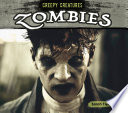 Zombies Book Invites Young Readers To