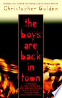 The Boys Are Back in Town Book PDF