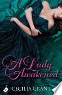 A Lady Awakened  Blackshear Family