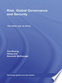 Risk  Global Governance and Security