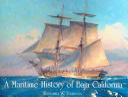 Book A Maritime History of Baja California