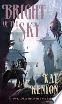 Book Bright of the Sky