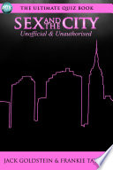 download ebook sex and the city - the ultimate quiz book pdf epub