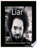 Liar  the Misadventures of a Bipolar Type 2