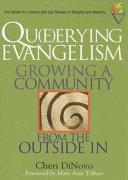 Queerying Evangelism book