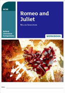 Oxford Literature Companions  Romeo and Juliet Workbook