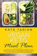 Vegan Keto Meal Plan