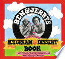 Ben   Jerry s Homemade Ice Cream   Dessert Book