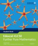 Edexcel IGCSE Further Pure Mathematics
