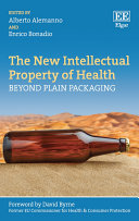 download ebook the new intellectual property of health pdf epub