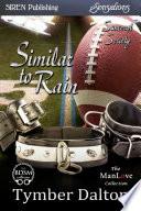 Similar To Rain Suncoast Society  book