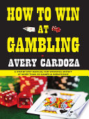 How to Win at Gambling Book PDF