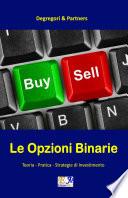 Le Opzioni Binarie
