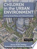 Children In The Urban Environment