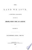 The Land We Love : ...