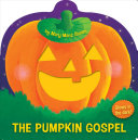 The Pumpkin Gospel  die Cut