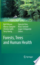 Forests  Trees and Human Health