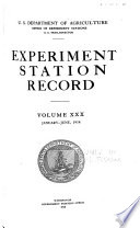 Experiment station r Book PDF