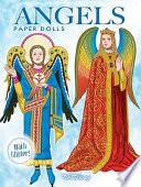 Angels Paper Dolls