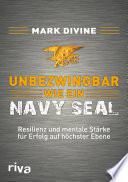 Unbezwingbar wie ein Navy SEAL