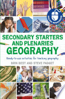 Secondary Starters and Plenaries  Geography