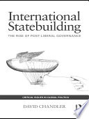 International Statebuilding