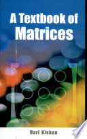 a-textbook-of-matrices