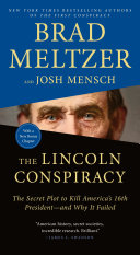 The Lincoln Conspiracy Book PDF