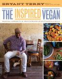 The Inspired Vegan Book
