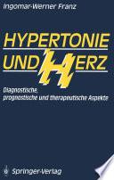 Hypertonie und Herz