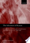 The Adventure of Reason