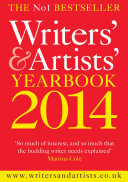 Writers    Artists  Yearbook 2014