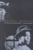 National Abjection