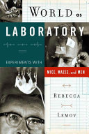 World as Laboratory