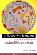 Philosophy Of Language And The Challenge To Scientific Realism [Pdf/ePub] eBook
