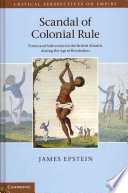 Scandal of Colonial Rule